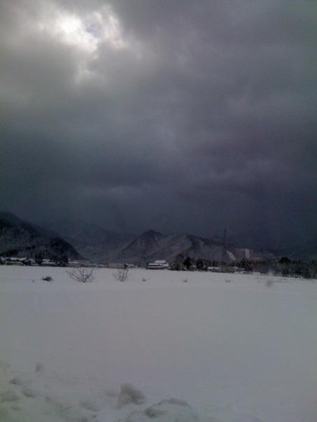 Snowy Takefu