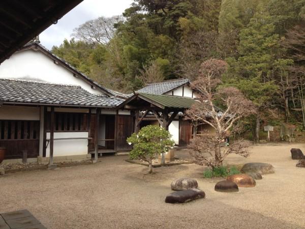 Buke-yashiki